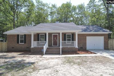 Richland County Single Family Home For Sale: 124 Forrister