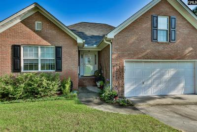 Richland County Single Family Home For Sale: 361 Summit Hills