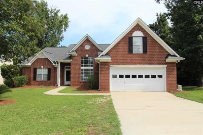 Lexington County Single Family Home For Sale: 105 Crimson