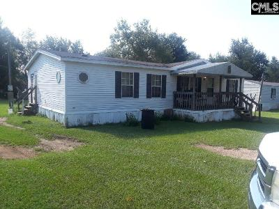 Orangeburg Single Family Home For Sale: 138 Quiet Valley