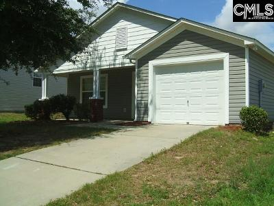 Richland County Single Family Home For Sale: 170 Cogburn