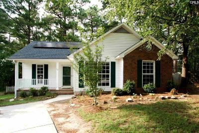 Irmo Single Family Home For Sale: 23 Kingsway