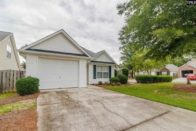 Richland County Patio For Sale: 100 Lamson