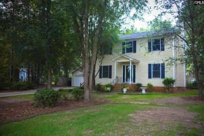 Lexington County Single Family Home For Sale: 323 Smallwood