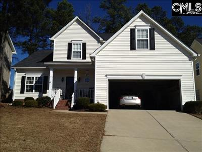 Richland County Rental For Rent: 273 Castlebury