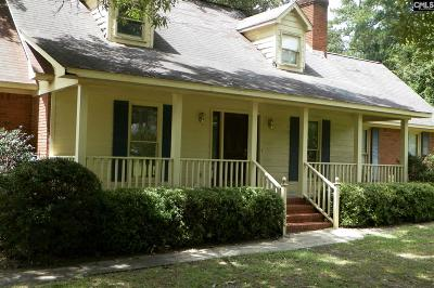 Richland County Single Family Home For Sale: 108 Caughman Park