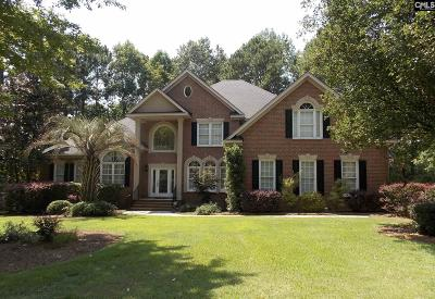 Irmo Single Family Home For Sale: 108 Steeple Crest S