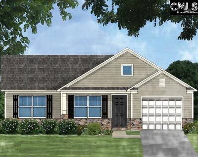 Batesburg, Leesville Single Family Home For Sale: 101 Merlot