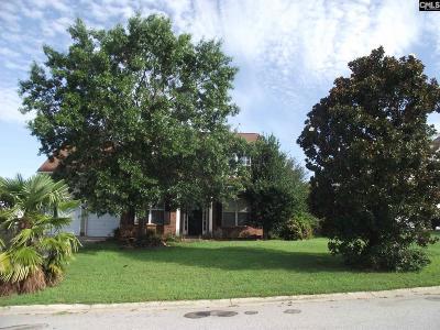 Single Family Home For Sale: 105 Faskin