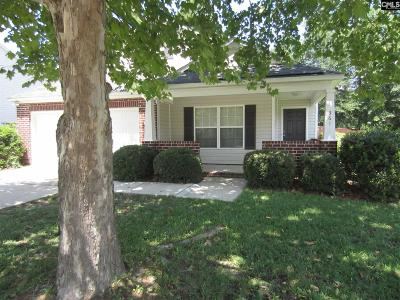 Lexington Single Family Home For Sale: 361 Timbermill