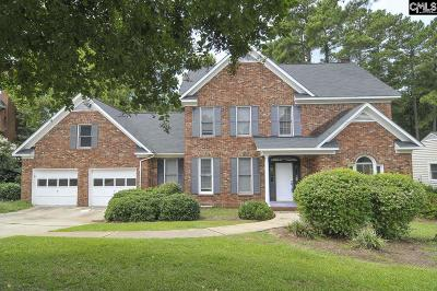 Lexington County Single Family Home For Sale: 121 Clearview
