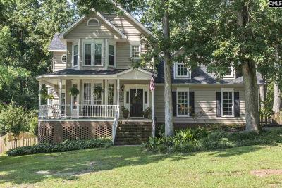 Lexington County Single Family Home For Sale: 513 Harbour Place