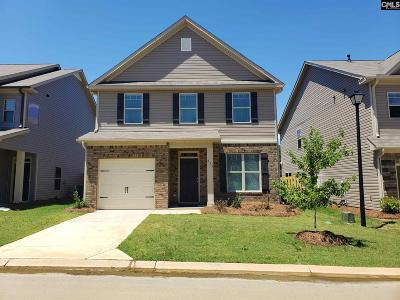Chapin Single Family Home For Sale: 235 Bickley View
