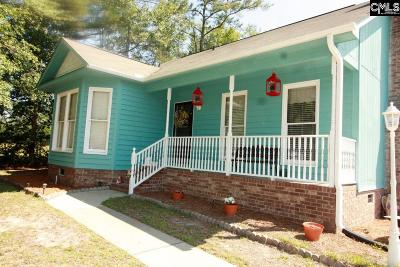 Lexington County Single Family Home For Sale: 225 Mineral Springs