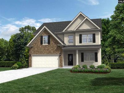 Blythewood SC Single Family Home For Sale: $215,990
