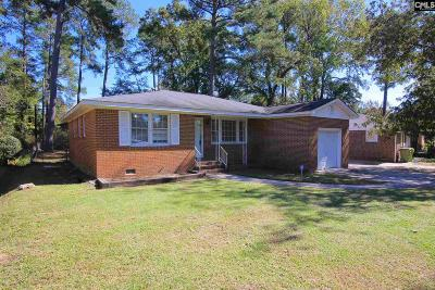 Columbia Single Family Home For Sale: 1622 S Beltline