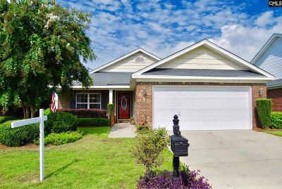West Columbia Single Family Home For Sale: 303 Conner Park Ln