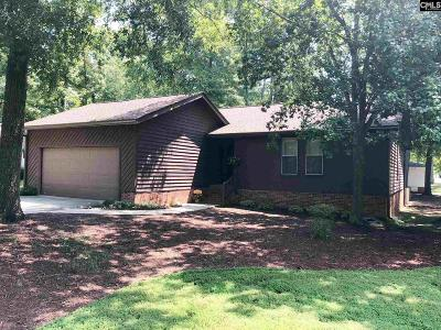 Columbia Single Family Home For Sale: 1 Northfern