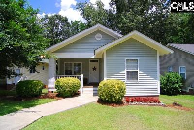 Lexington County, Newberry County, Richland County, Saluda County Single Family Home For Sale: 3730 Ardincaple