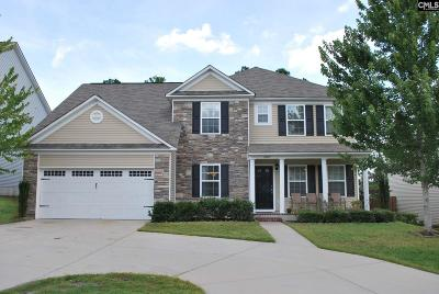 Richland County Single Family Home For Sale: 1067 Palamino