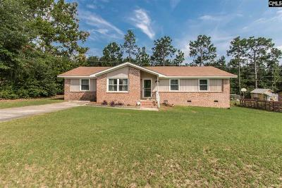 Single Family Home For Sale: 209 White Horse