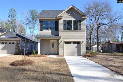 West Columbia Single Family Home For Sale: 437 A Ravenscroft #9B