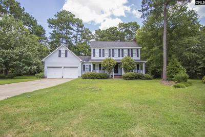 Blythewood Single Family Home For Sale: 236 Muirfield East