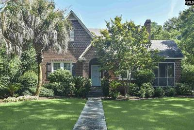 Columbia Single Family Home For Sale: 3411 Blossom