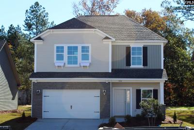 Blythewood Single Family Home For Sale: 430 Fairford