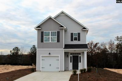 Blythewood Single Family Home For Sale: 649 Kennington