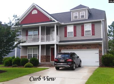 Richland County Single Family Home For Sale: 175 Ashewicke