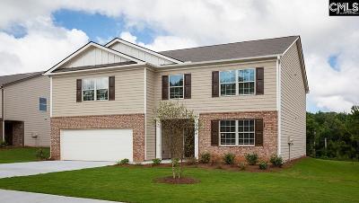 Single Family Home For Sale: 180 Coatbridge #Lot 23