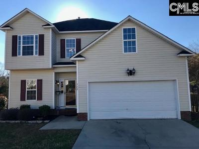 Blythewood Single Family Home For Sale: 129 Summer Pines
