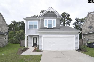 Single Family Home For Sale: 152 Misty Dew