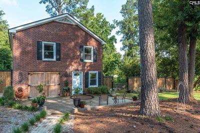 Keenan Terrace Single Family Home For Sale: 3408 Margrave