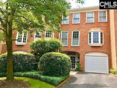 Columbia Condo For Sale: 821 Laurens