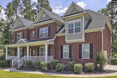Blythewood Single Family Home For Sale: 109 Longcreek Plantation