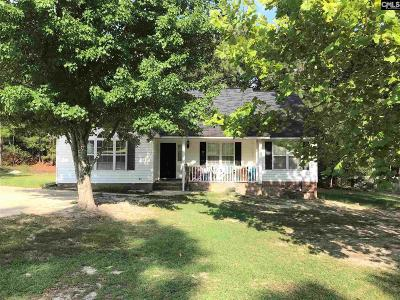 Lugoff Single Family Home For Sale: 214 Chickadee