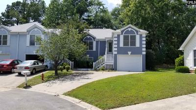 West Columbia Single Family Home For Sale: 929 Mill Run