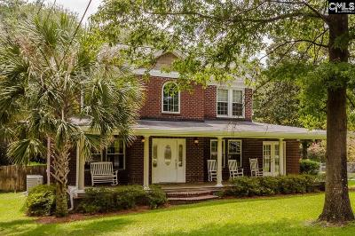 Columbia Single Family Home For Sale: 1404 S Beltline Boulevard