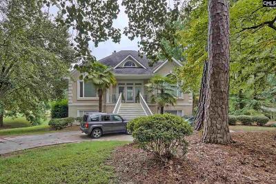Lexington County Single Family Home For Sale: 105 Scotland