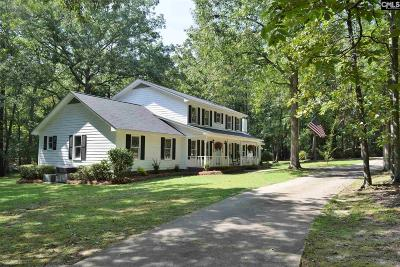 Blythewood Single Family Home For Sale: 448 Longtown