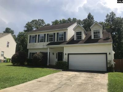 Irmo Single Family Home For Sale: 306 Glen Rose