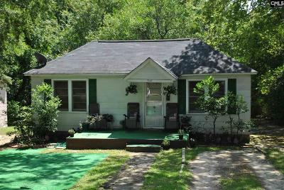 Columbia SC Single Family Home For Sale: $28,000