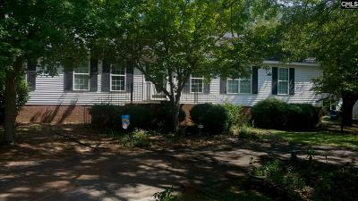 Johnston Single Family Home For Sale: 325 Academy