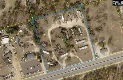 Lexington Multi Family Home For Sale: 5030 Platt Springs