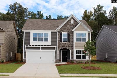Blythewood Single Family Home For Sale: 394 Fairford #55