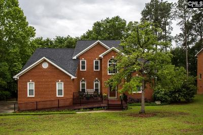 West Columbia Single Family Home For Sale: 212 Winchester
