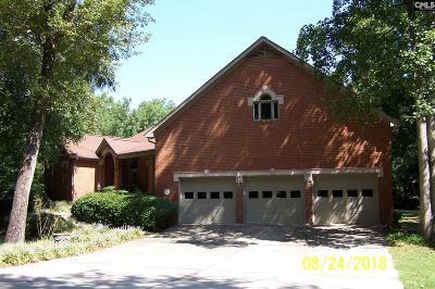 Lexington Single Family Home For Sale: 204 Beauclaire