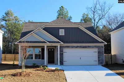 Blythewood Single Family Home For Sale: 434 Fairford
